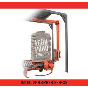 Intec's Wrapper EFB-05