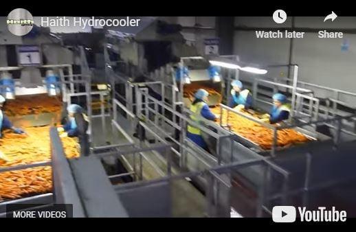 Haith Video - Hydrocooler
