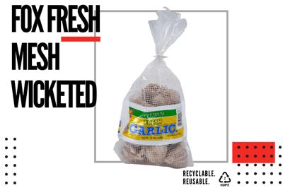 Figure 2 Spice World's Fresh Garlic Bag