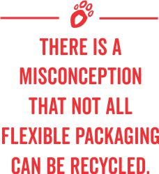 Recycling Misconception
