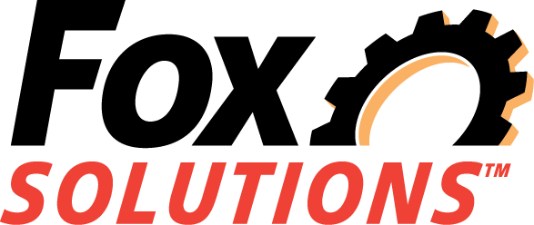Fox Solutions Logo